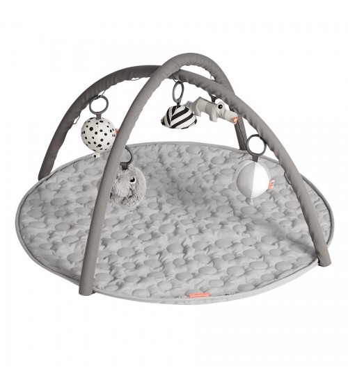 Catifa Activity play mat grey