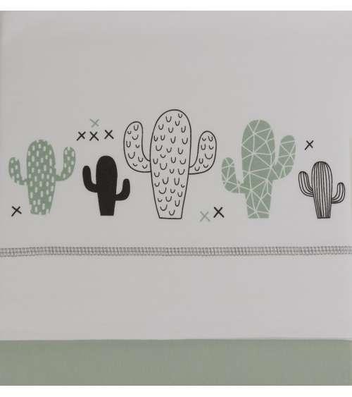 Llençol  Cactus